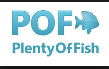 Plenty of Fish Registration Step