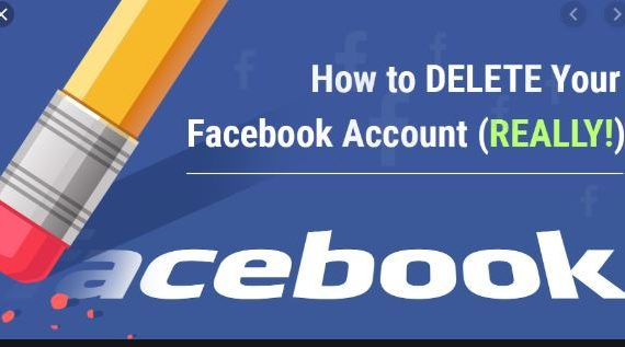 Facebook Delete Account | Delete Account Facebook