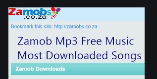 Zamob Music Download