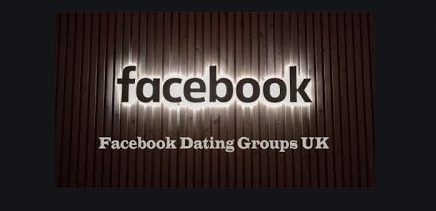 Facebook Dating Group UK