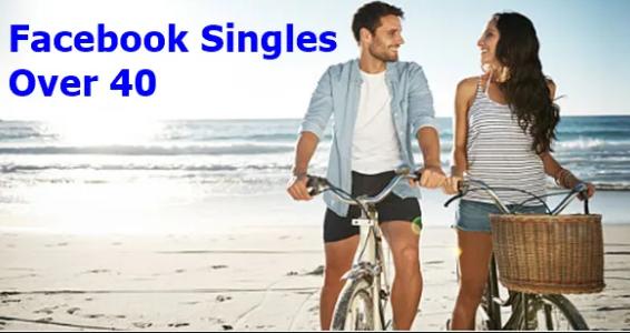Facebook Singles Over 40 | Singles Over 40 Facebook