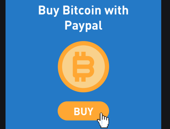Easy Way To Buy Bitcoin With Paypal And Best Place To Buy Bitcoin With Paypal