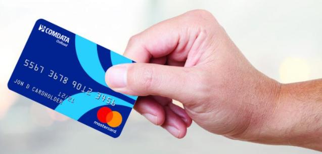 Comdata-MasterCard