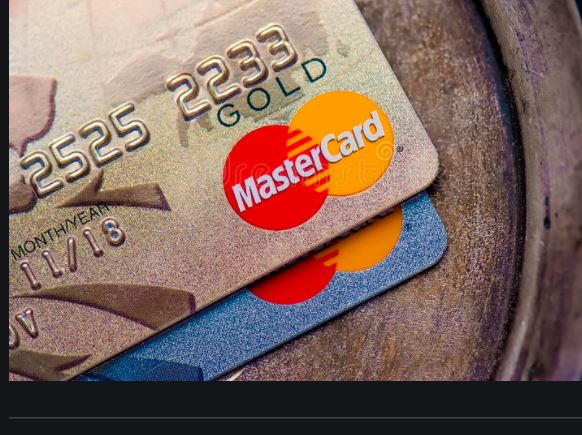 Solar Platinum Credit Card