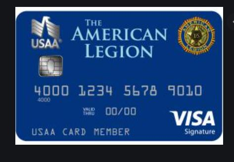 USAA Rate Advantage Platinum Visa Benefits