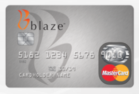 Blaze-credit-card