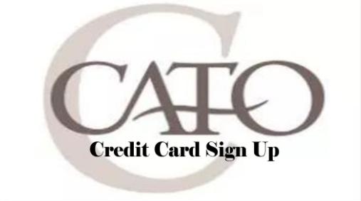 Cato Credit Card