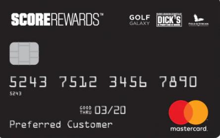 Dicks-Sporting-Goods-Credit-Card