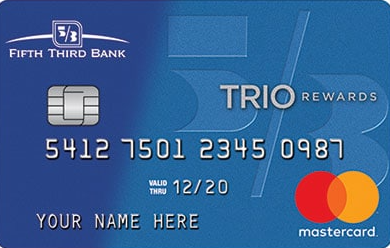 TRIO®-Credit-Card