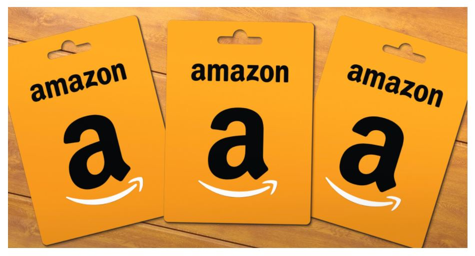 Amazon Gift Cards 2021 – How To Get Amazon Gifts Cards