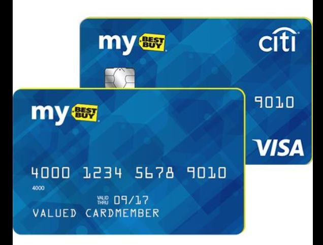 Best Buy Credit Card Customer Service Phone Number