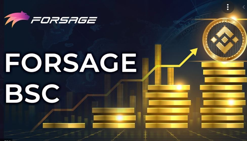 Forsage BNB Review