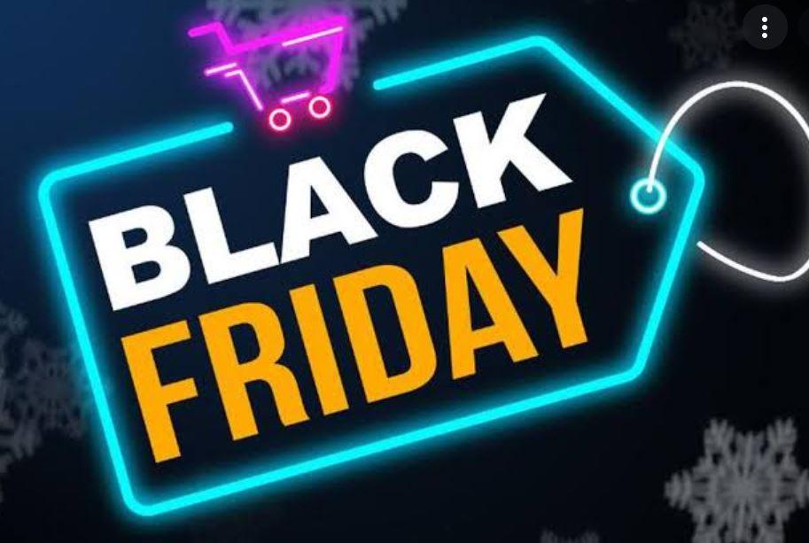 Jumia Black Friday 2021