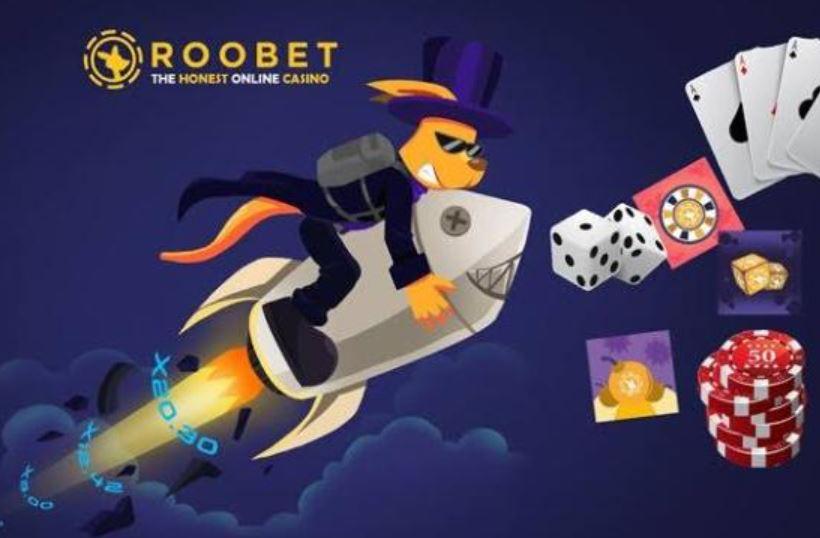 Roobet is a Scam -  is Roobet.com Legit - Roobet Review