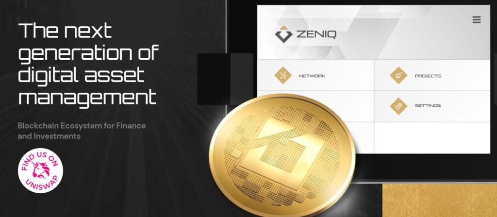 Zeniq Crypto Review: Zeniq Coin Price   is Zeniq Coin Legit?